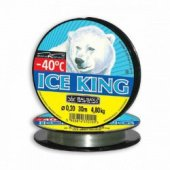 Леска BALSAX ''Ice King'' 30м 0,25 (6,5кг)